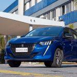 El Peugeot 208 nacional tendrá motores de Fiat