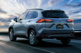 Toyota Corolla Cross: puesta a punto en Brasil