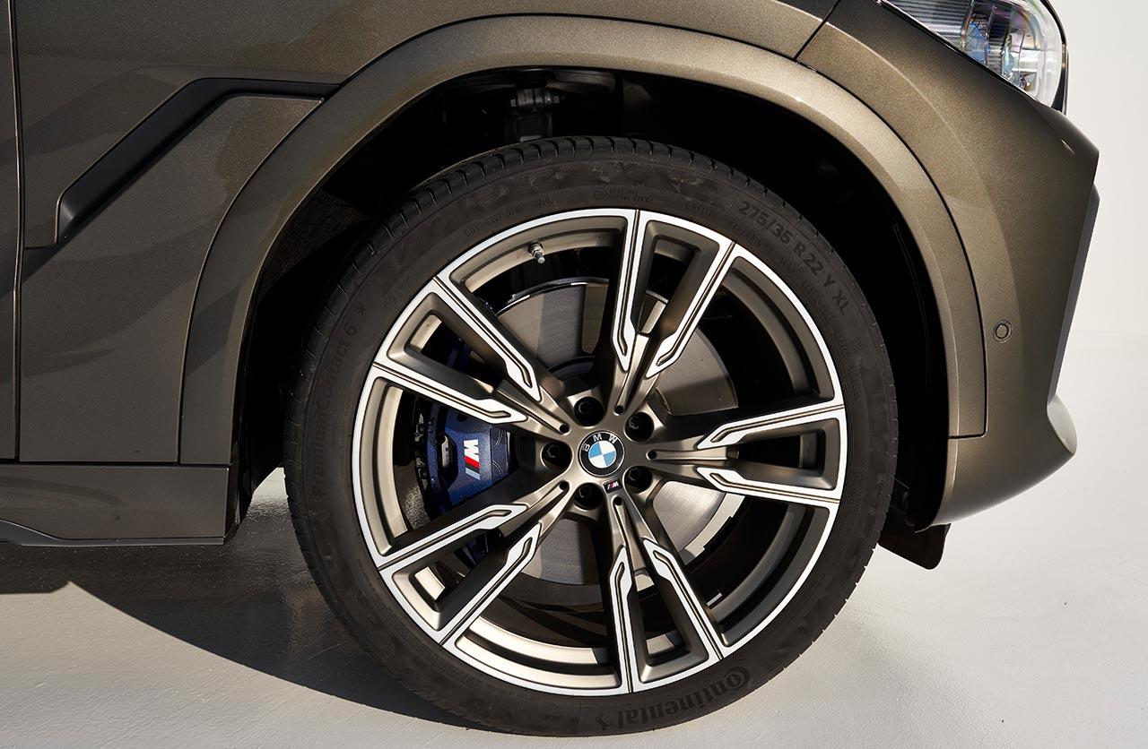 Llantas Nuevo BMW X6