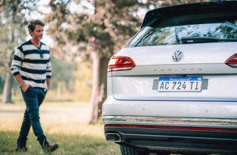 Más simple y clara: Volkswagen Financial Services lanzó su nueva Web
