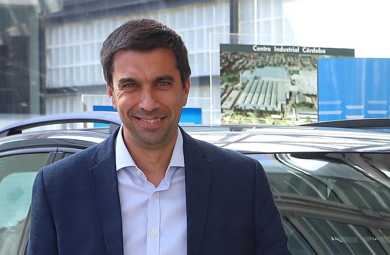 Martin Massimino será el nuevo Director Comercial de Volkswagen Group Argentina