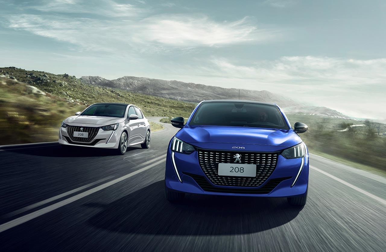 Versiones y precios del nuevo Peugeot 208