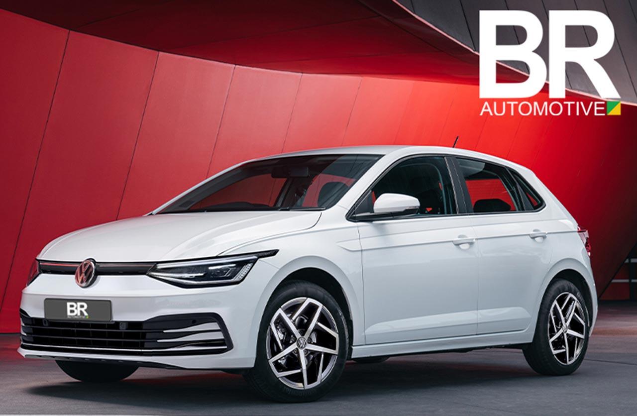 Volkswagen Polo y Virtus: ¿será así el rediseño?