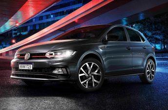 Volkswagen lanzó los Polo y Virtus GTS