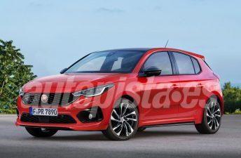 El próximo Fiat Punto, ¿con base de PSA?