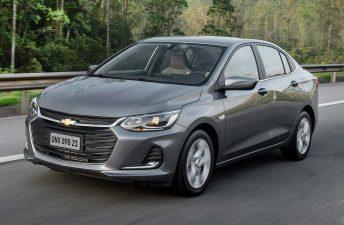 Chevrolet Onix 2021: aún más conectado