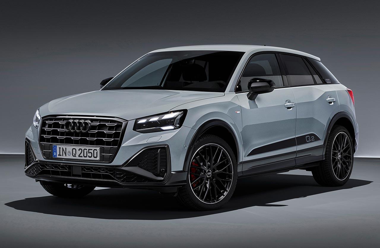 Nuevo Audi Q2 2021
