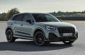 Nuevo Audi Q2: cambios que le sientan bien