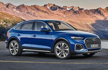 Así es el nuevo Audi Q5 Sportback