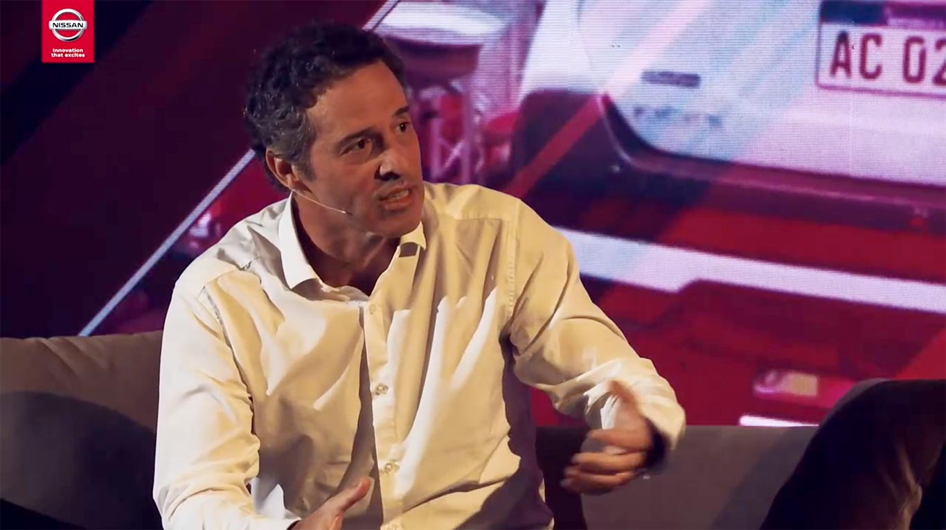 Gonzalo Ibarzábal