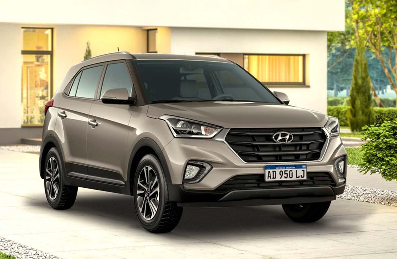 Nueva Hyundai Creta
