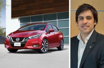 Nissan y su universo en Argentina