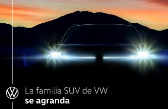 El SUV argentino de Volkswagen, anticipado de manera oficial