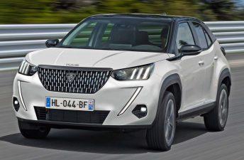 Peugeot tendrá un nuevo B-SUV para Sudamérica
