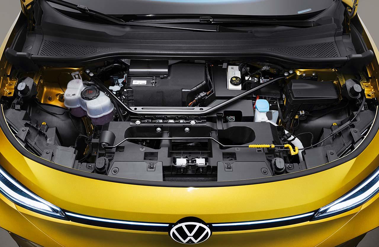 Motor Volkswagen ID.4