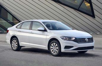 Volkswagen Vento, también con motor 1.6