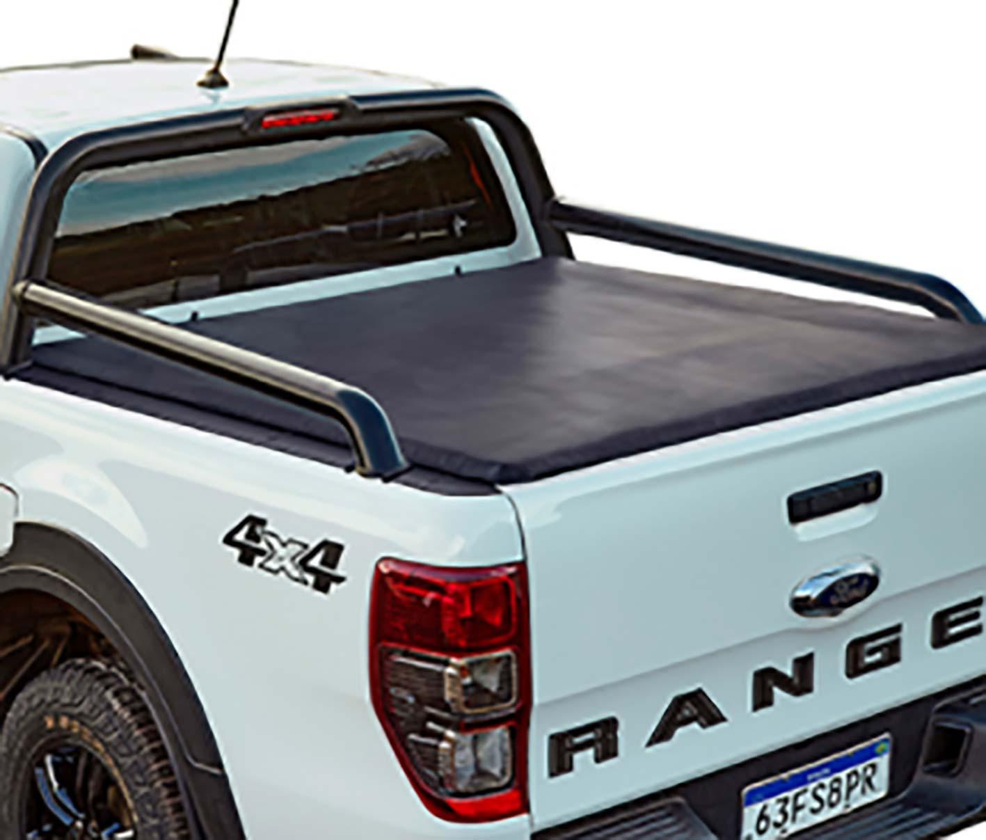 Lona de caja Ford Ranger Storm