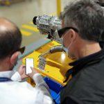 Industria 4.0: la transformación digital llegó a la producción de la Ford Ranger
