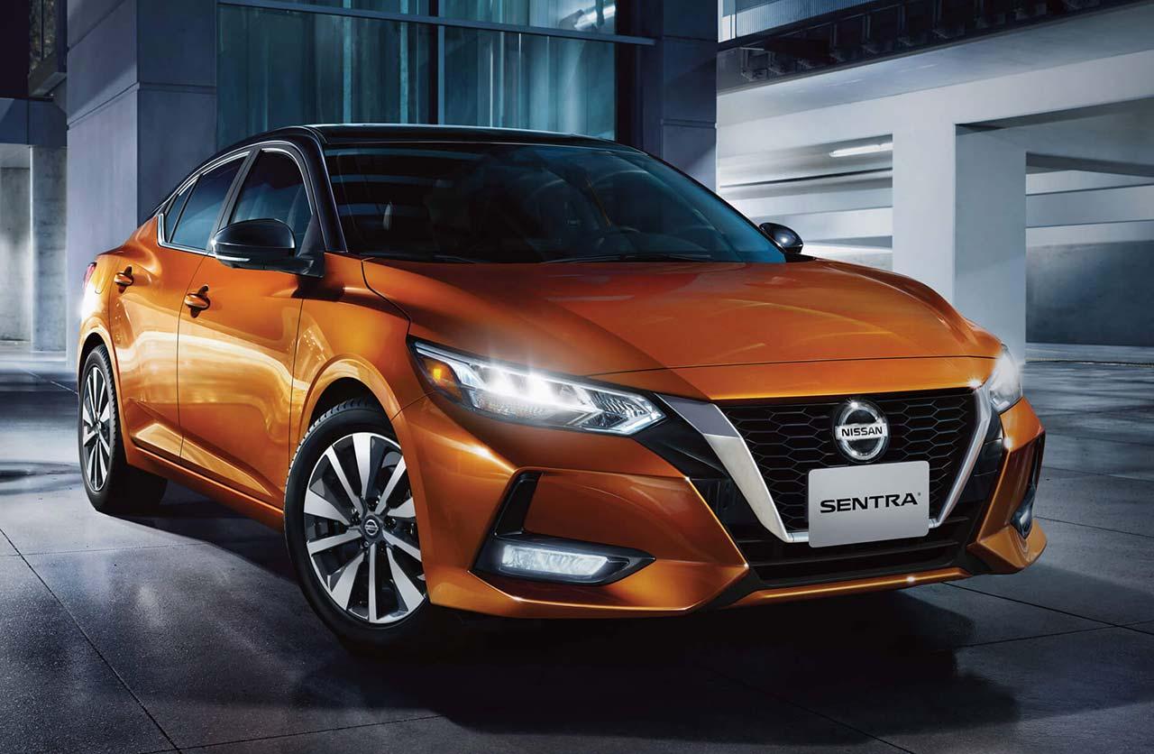 Nissan lanzó el nuevo Sentra en Argentina