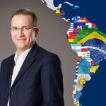 Thomas Owsianski asumió como VP de Ventas y Marketing para Volkswagen América del Sur