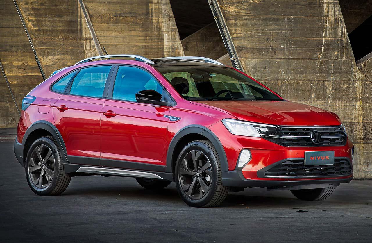 Arranca la preventa del Volkswagen Nivus