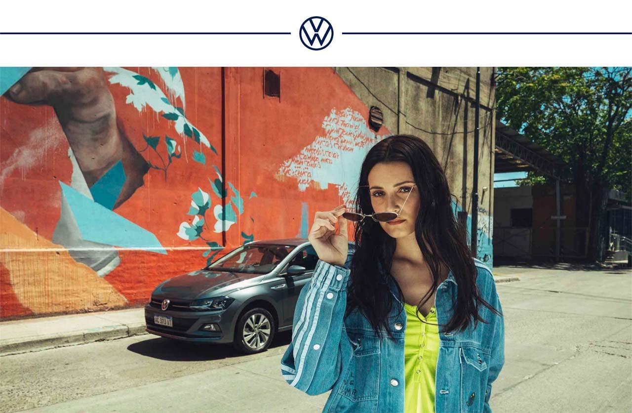 Nuevo cotizador online de créditos prendarios de Volkswagen Argentina