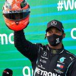 Lewis Hamilton, ¿el mejor piloto de la historia en la Fórmula 1?