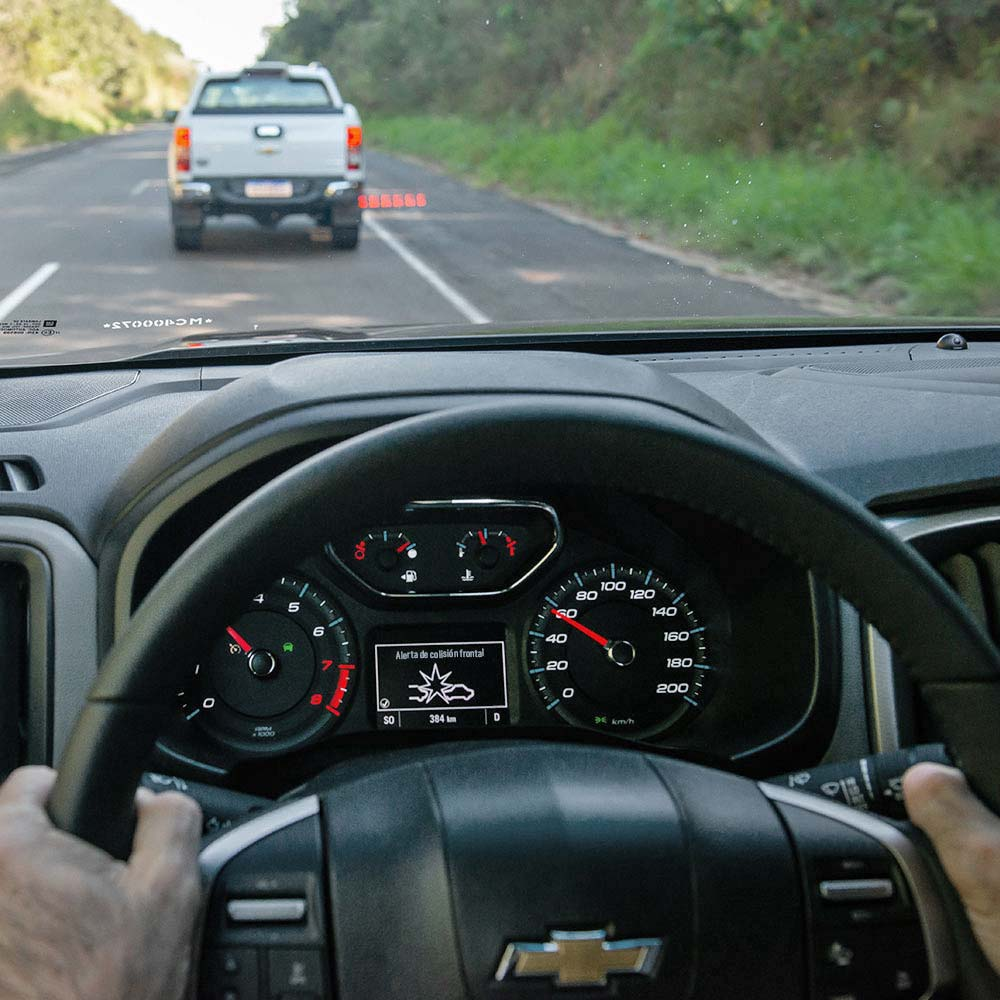 Nueva Chevrolet S10 High Country