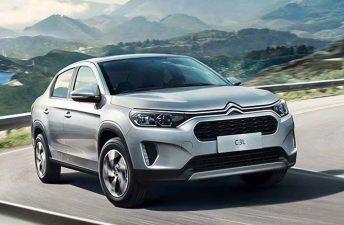 Citroën: ¿un nuevo sedán pequeño regional?