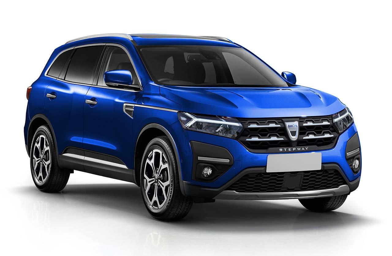 Más grande que Duster: Renault tendrá un SUV con 7 plazas