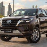 Toyota SW4 2021: qué cambió