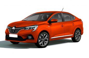 Próximo Renault Logan: cambios en el diseño ¡y el nombre!