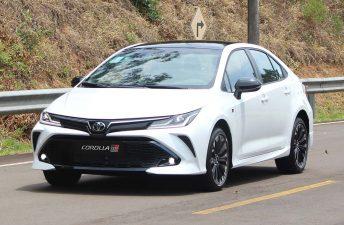 Toyota Corolla GR-S, con carácter deportivo