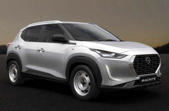 Cómo es la versión más barata del Nissan Magnite, futuro reemplazo del March