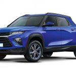 Chevrolet producirá una nueva pick up y la Tracker en Argentina
