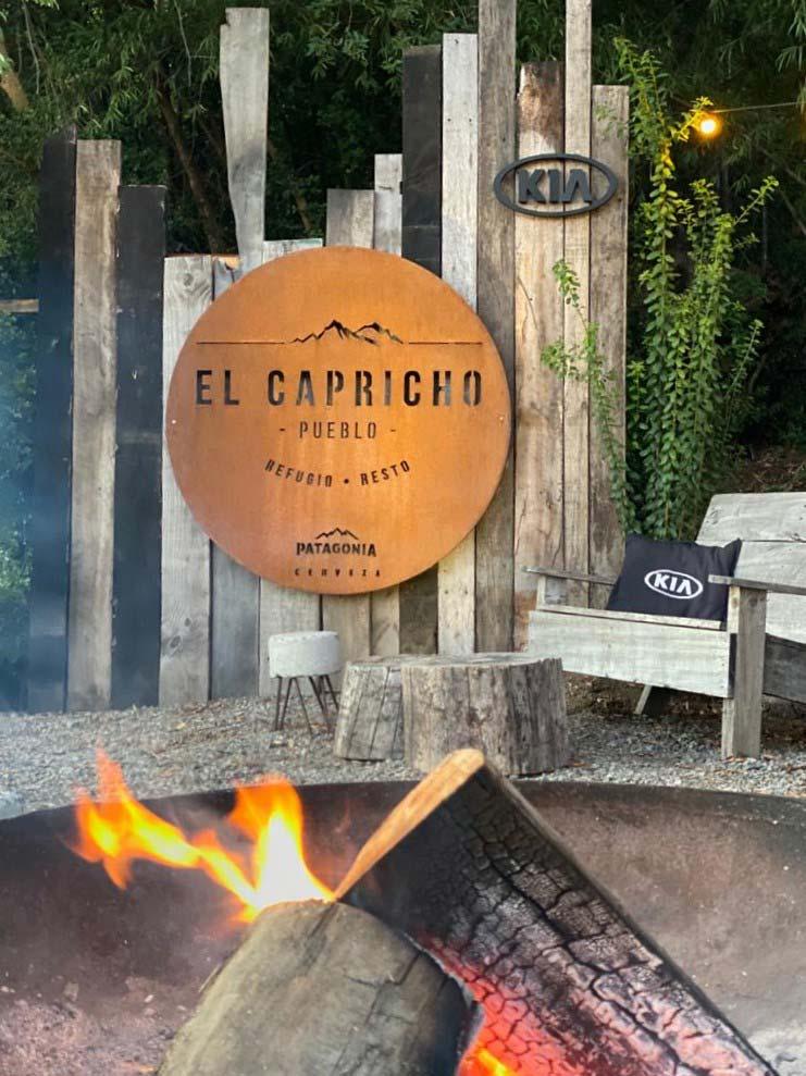 Parador El Capricho, Villa La Angostura