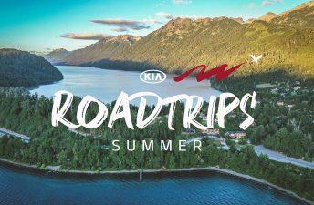 Desde la Costa al Sur, así es el verano de Kia