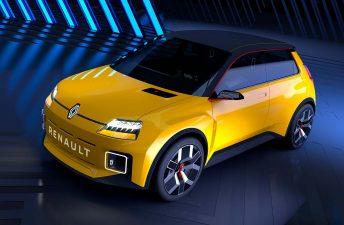 Así es el nuevo Renault 5
