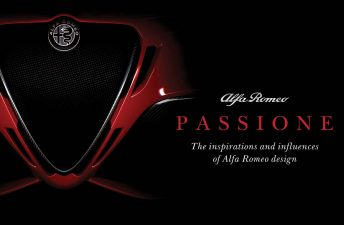 Alfa Romeo celebra el día de San Valentín con Passione