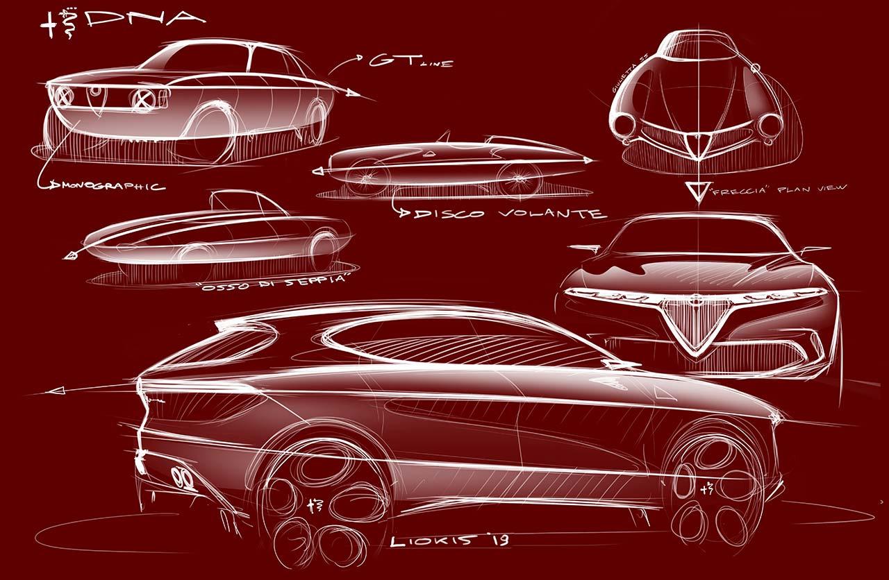 Alfa Romeo Passione