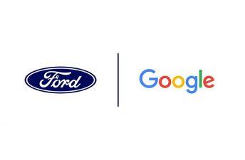 Alianza estratégica entre Ford y Google: lo que hay que saber