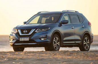 Nissan actualizó la X-Trail en Argentina