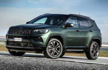 """Conmemorativos: así son los Jeep """"80th Anniversary"""""""