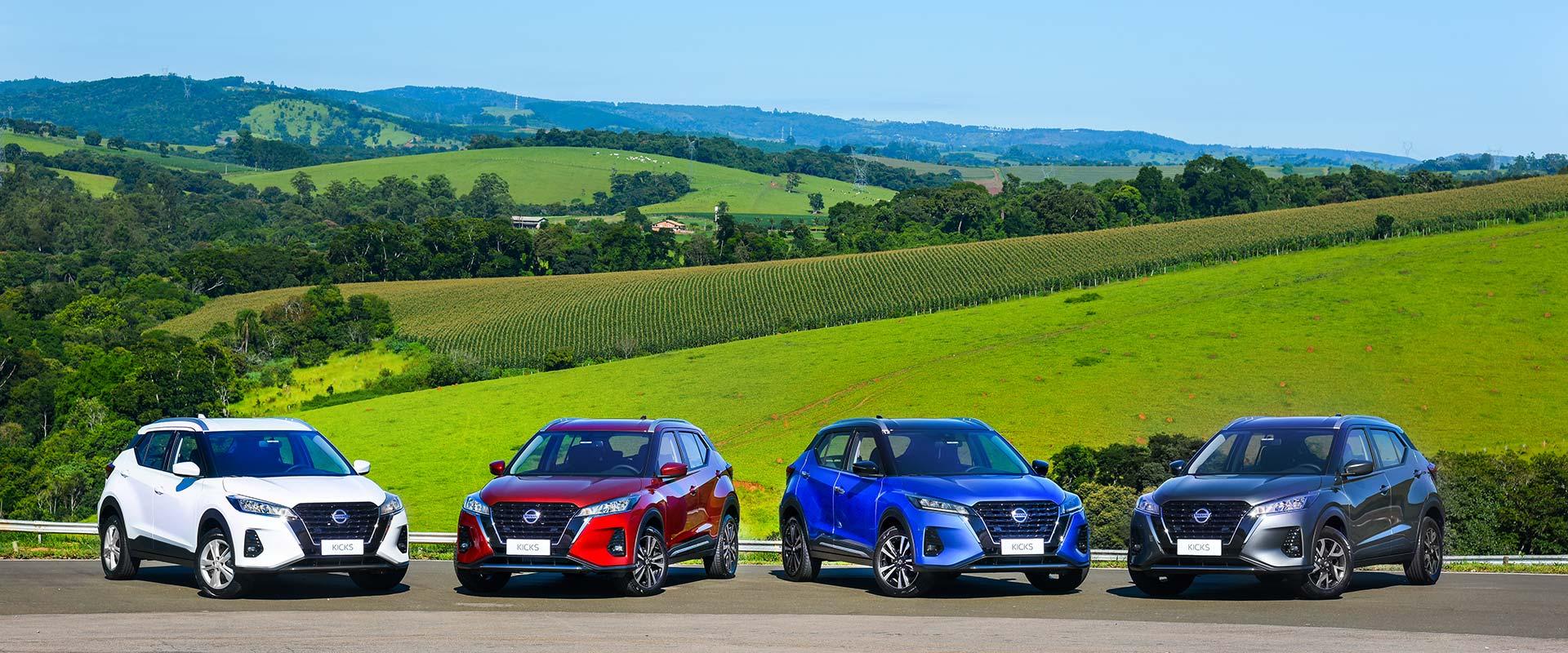 Versiones Nuevo Nissan Kicks 2022