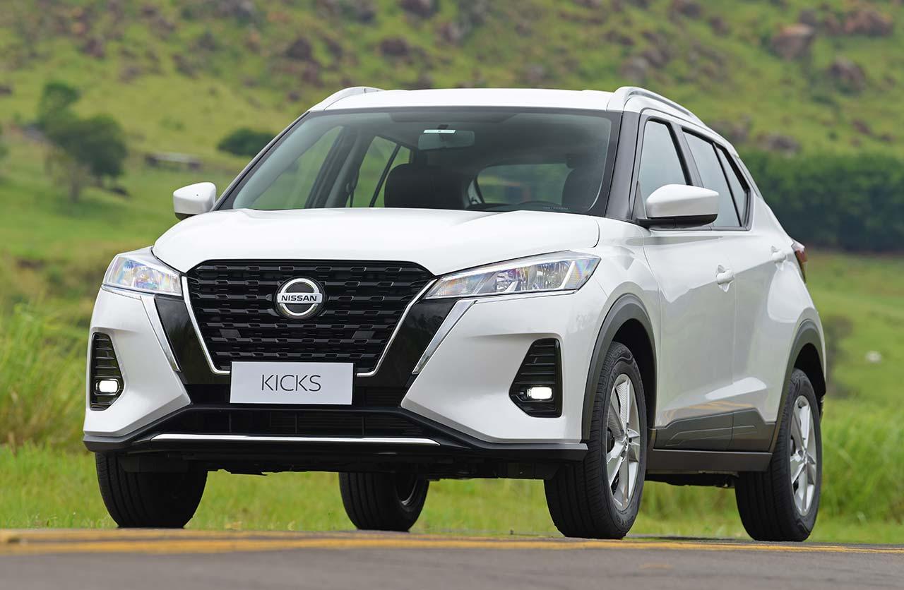 Nuevo Nissan Kicks Sense