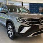Volkswagen Taos: más detalles del SUV nacional