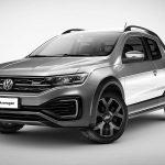 Se vienen cambios para la Volkswagen Saveiro