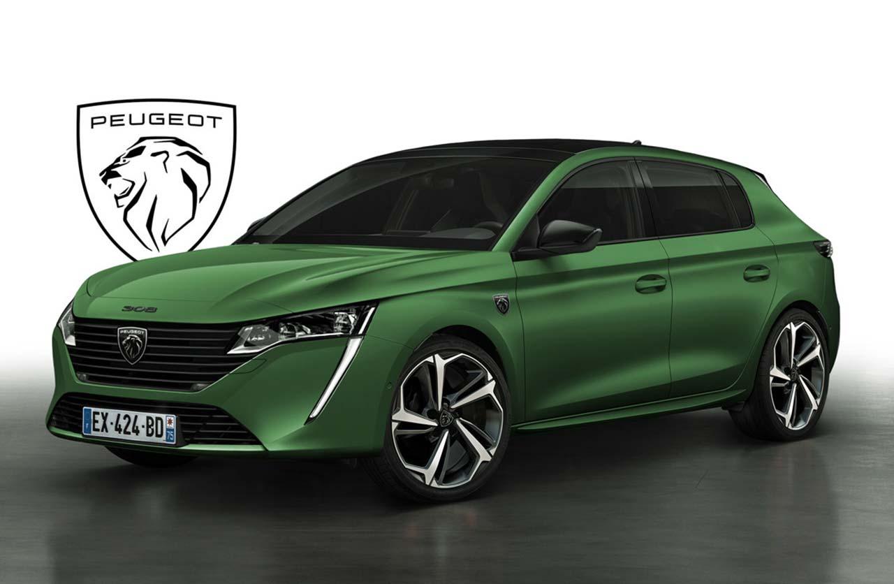 Nuevo Peugeot 308: cuenta regresiva