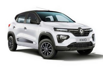 El nuevo Renault Kwid regional tiene fecha