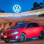El Volkswagen Golf 7 se despidió en México